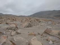 Toro Muerto, Peru