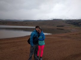 Lake Payacocha