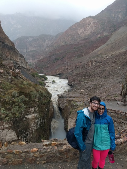 Sipiar Falls, unbelievable