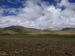 On the road through Cotahuasi