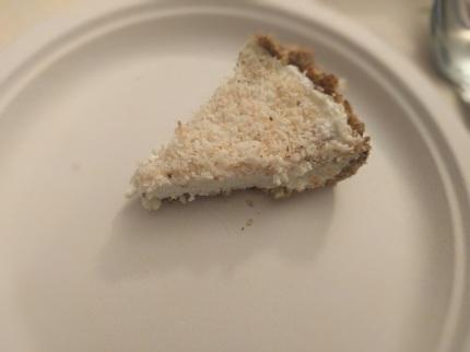 Pieces of pie
