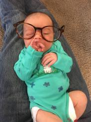 So many glasses